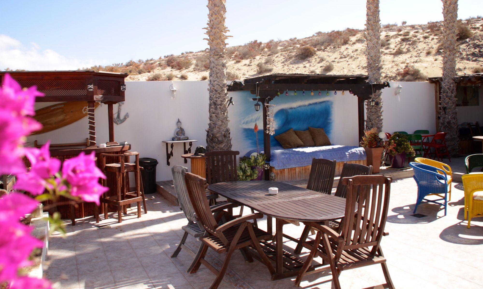 Beverley Hills Villa Fuerteventura